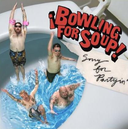 BFS album cover