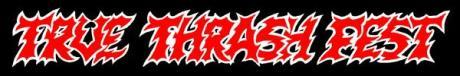 True Thrash Fest logo